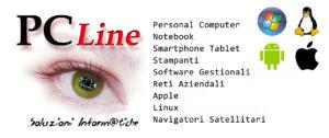 PCLine - Assistenza Informatica - Lido degli Estensi